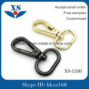 Eco-Friendly Metal Swivel Hook for Bag Strap