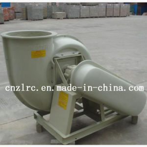 High Quality FRP Centrifugal Fan pictures & photos