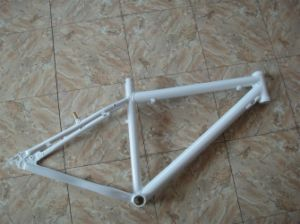 Magnesium Alloy Bicycle Bike Frame