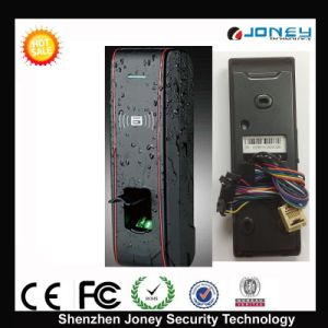 Joney Outdoor Fingerprint Access Control (TF1600 Access controller) pictures & photos