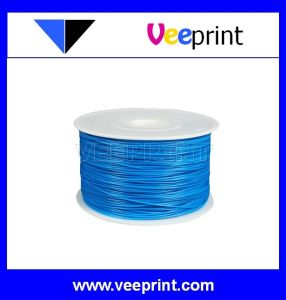 Blue 1.75mm 3D ABS Filament for Reprap Markerbot