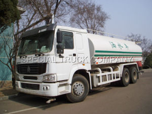 Sinotruk HOWO 6X4 Mixer Truck pictures & photos