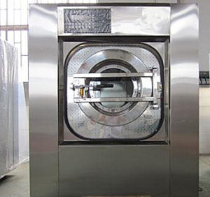 Automatic Front Load Laundry Washer Machine