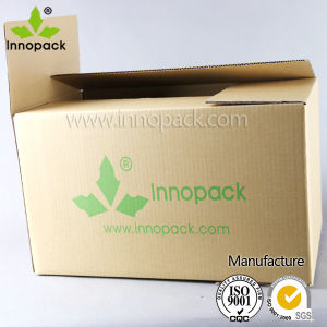 The Corrugated Carton Boxes for Packaging pictures & photos