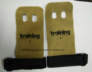 Crossfit Leather Plam Grip pictures & photos