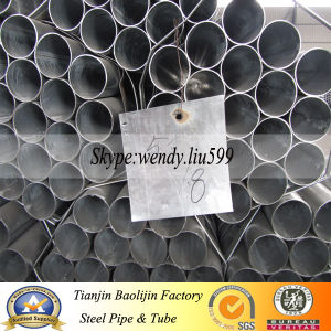 Galvanized Steel Conduit pictures & photos
