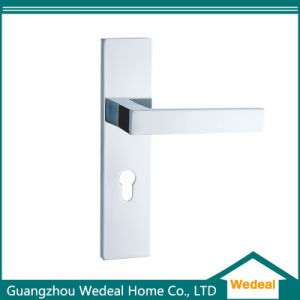 High Quality #304 Stainless Steel Door for Houses Entrance pictures & photos