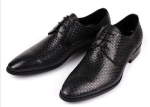 China Latest New Italy Design Mens Formal Shoes China Shoes Men Shoes