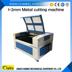 Metal Nonmetal CO2 Laser Cutting Engraving Machine for Perspex PMMA Acrylics Plexiglas pictures & photos