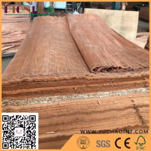 Good Quality Natural Plb Veneer for Plywood Making pictures & photos