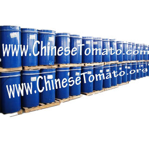 245kg Bulk Organic Tomato Paste in Drums pictures & photos