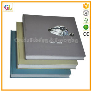 High Quality Hard Cover Book Printing with Good Price pictures & photos