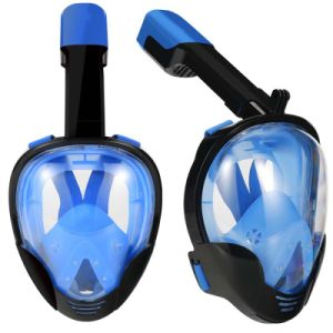 China Full Face Diving Mask, Full Face Diving Mask Manufacturers, Suppliers | Made-in-China.com