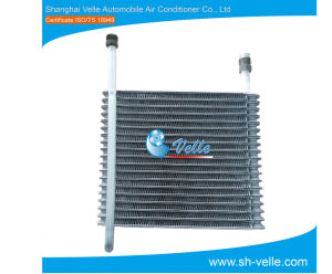 Passenger Car AC Part Evaporator