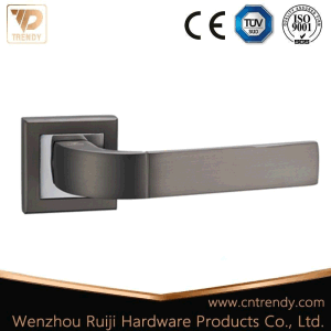 Classic Style Zinc Alloy Entry Door Hardware Furniture Handle (Z6227-ZR09)