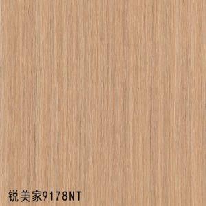 China Heat Resistant Waterproof Kitchen Cabinet Decorative Wood