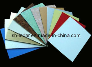Aluminium Composite Panel for Curtain Wall