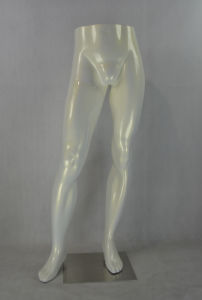 Sport Male Mannequin Leg and Male Lower Body pictures & photos