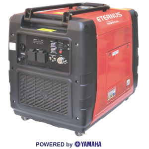 Made in China Competitive Honda Generator Prices (SF5600) pictures & photos
