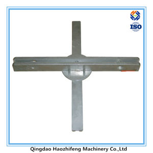 Aluminum Sign Bracket by Die Casting Processing pictures & photos
