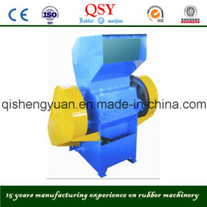 Rubber Crusher Use and Rubber Plastic Type Tire Primary Shredder pictures & photos