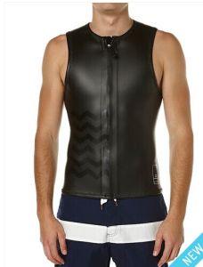 China Sleeveless Cr Neoprene Smooth Skin Vest for Surfing - China ... c583fdd54