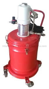 Pneumatic Grease Pump (A75-G)