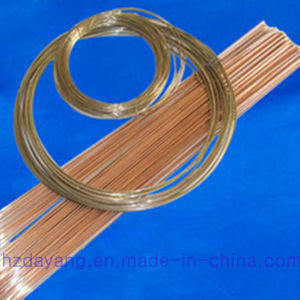 Copper Alloy / Brass Wire / Bronze Copper Wire with CE Approved pictures & photos