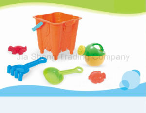 Most Popular Beach Toys 6PCS (518H-1E)