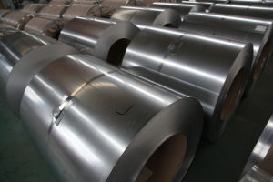Building Materials Galvanized Steel Coil for Roofing Sheet PPGI /PPGL pictures & photos