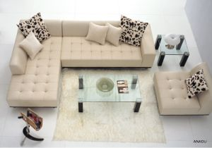 Canada Style Sofa and Leather Corner Sofa AL111 Frompo