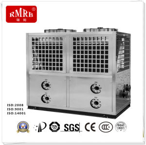 Sauna Stainless Steel Heat Pump pictures & photos