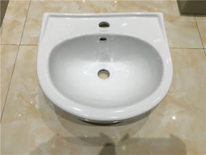 Twyford Bathroom Sink One Hold Wash Hand Sink Africa Design