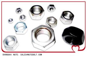 Hex Nuts pictures & photos