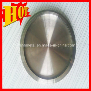 Alloy Titanium Sputtering Target with Customize pictures & photos