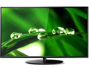 55 Inch High Definition HD Ktc Eled TV with USB HDMI /Manufacture Supply Price (55L71F)