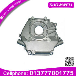 OEM Aluminum Foundry Parts for Lighting Parts Machining