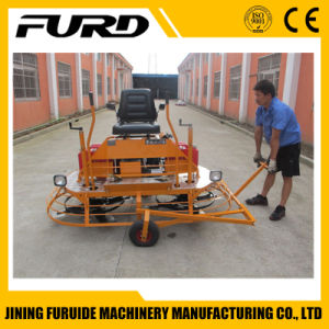 Ride on Power Trowel Concrete Floor Finishing Machine pictures & photos