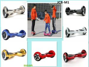 6.5in Electric Balance Scooter Hoverboard pictures & photos