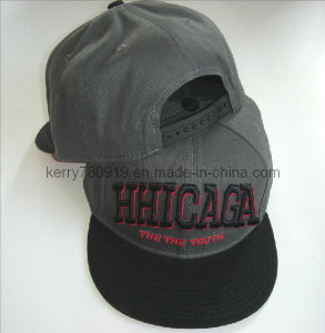 Promotional New Embroidery Era Flat Baseball Hat /Cap