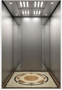 Syney Passenger Elevator with Small Machine Room (16K024) pictures & photos