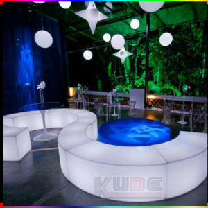 Event Furniture Bend Stools Modular Furnitures Portable Bar pictures & photos
