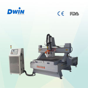 Heavy Duty 3D Woodworking CNC Router 1325 pictures & photos