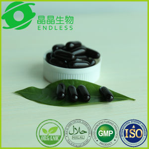 OEM Cataract Treatment Bilberry Extract Oil Softgel pictures & photos