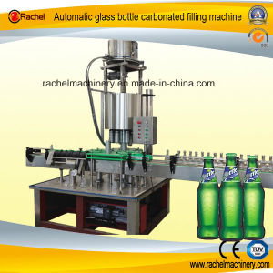 Glass Bottle Capping Machine pictures & photos