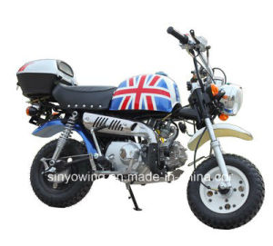 Mini Monkey Adult Toy 110cc Motorcycle pictures & photos