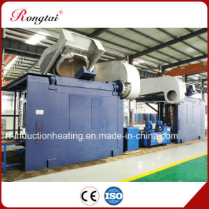 2t Steel Scrap Induction Melting Furnace pictures & photos