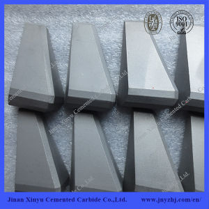High Wear Resistance Carbide Shield Cutter for Tunnel Boring Machine pictures & photos