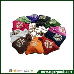 Brocade Jewellery Bags/Gift Bag/ Fashion Jewelry Bag pictures & photos