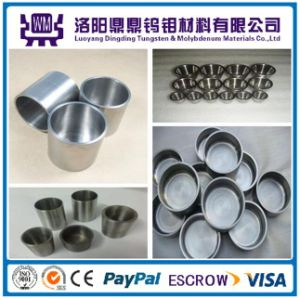 Best Quality Sintering and Forging Sapphire Crystal Tungsten Crucibles/Molybdenym Crucibles Price pictures & photos